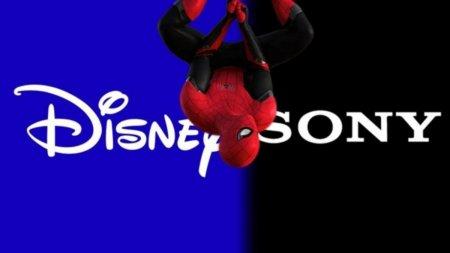 Disney и Sony разделят кинодистрибуцию в России