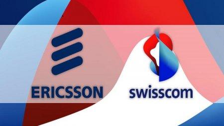 Швейцария отложила внедрение 5G