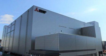 Mitsubishi открыла новый спутниковый завод в расчете на госпрограммы