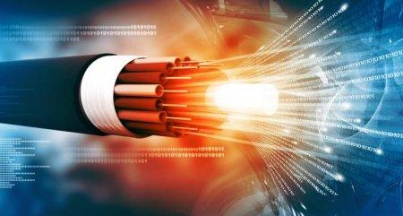 10,66 Пбит/с — новый рекорд скорости передачи данных по оптоволокну