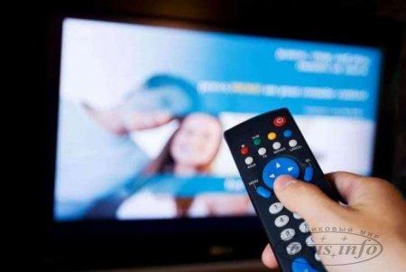 Парламент просит Зеленского отменить кодировку  спутниковых каналов