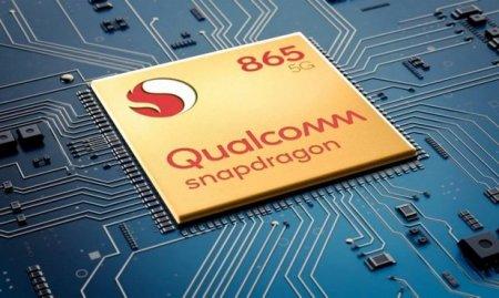 На платформе Snapdragon 865 создаётся более 70 мобильных устройств