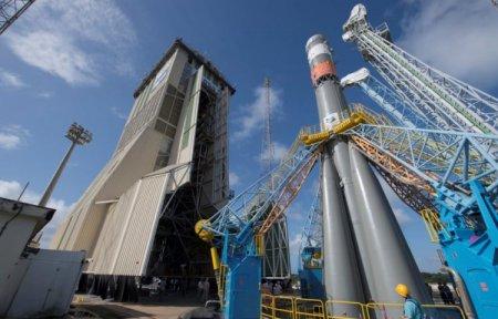 Пуски российских ракет с Куру остановили на полгода