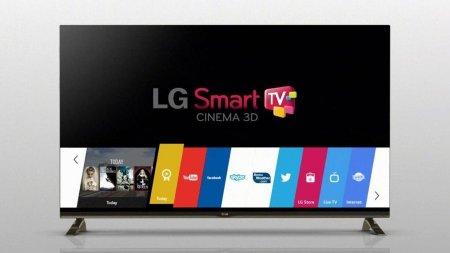 LG заблокирует несертифицированные Smart TV