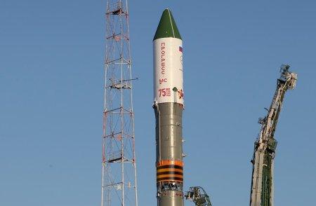 Для запуска «Ракеты Победы» орбиту МКС поднимут на 900 метров