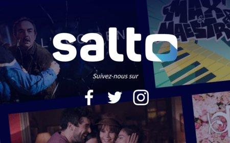 Французский стриминговый сервис Salto полноценно запустится осенью