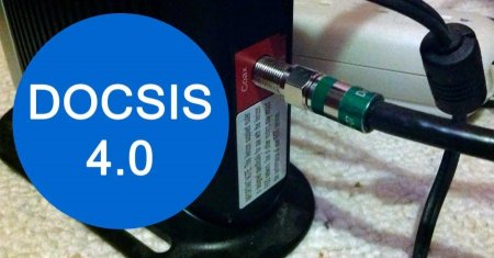 В CableLabs представили техническую документацию DOCSIS 4.0