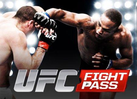 В видеосервисе UFC Fight Pass появятся оригинальные шоу в русской озвучке