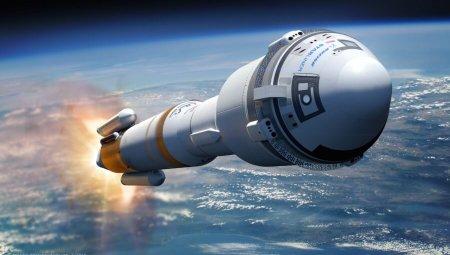 НАСА планирует повторный беспилотный полет Starliner к МКС осенью