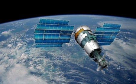 Спутники отслеживают ликвидацию разлива нефтепродуктов в Химках