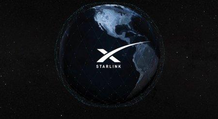 SpaceX отложила запуск новой группировки спутников Starlink