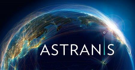Компания Astranis продолжает разработку малых геостационарных спутников связи