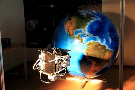 ВШЭ планирует запустить свой спутник до конца 2020 года