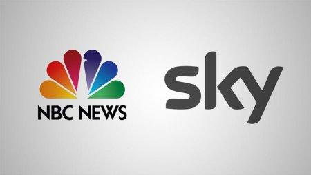 Sky и NBC отказались запускать совместный новостной проект