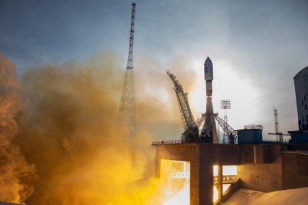 В Роскосмосе рассказали, что средняя пятилетняя успешность пусков достигла 97%