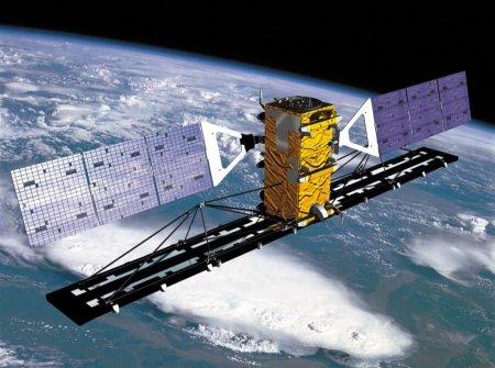 Запуск российского спутника для мониторинга климата Арктики отложили