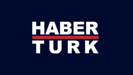 Новый информационный канал TurkHaber в HD