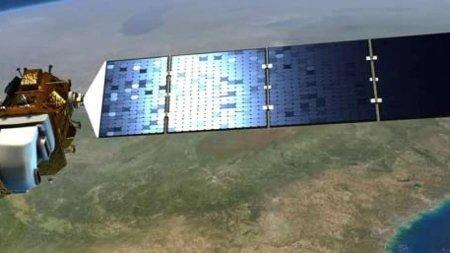 Коронавирус заставил отложить запуск спутника Landsat-9