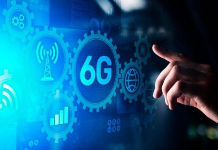 Минпромторг: России надо идти в сторону 6G