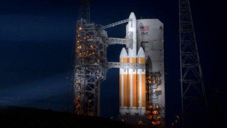 Запуск РН Delta IV Heavy снова перенесен