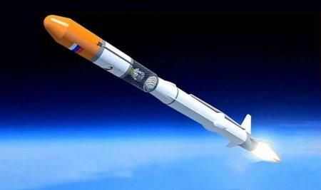 Возвращаемая ступень российской ракеты «Крыло-СВ» впервые будет запущена в конце следующего года