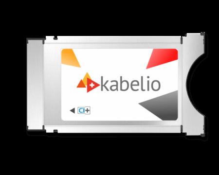 Kabelio тестирует ORF 3 с Hot Bird