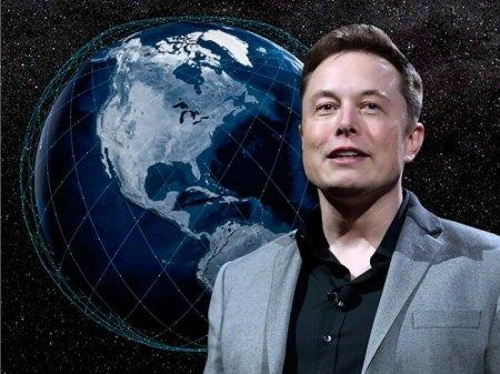 Компания SpaceX вновь отложила запуск группировки спутников Starlink