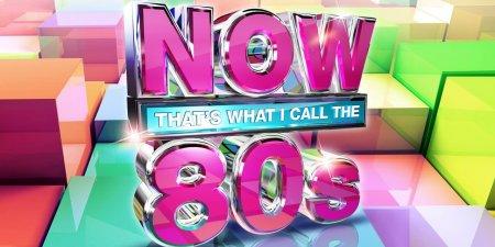 Бесплатный музыкальный канал NOW 80s вернулся на 28.2°