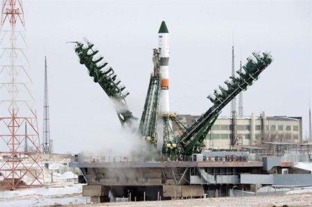 В Плесецке готовят к запуску ракету с новейшим спутником