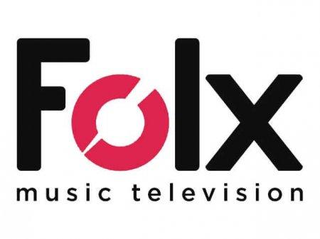Тестовый сигнал Folx TV на Astra 19,2°E