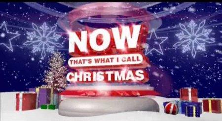 28,2E: Стартовал рождественский канал NOW XMAS. Станция NOW 80s сменила tp.
