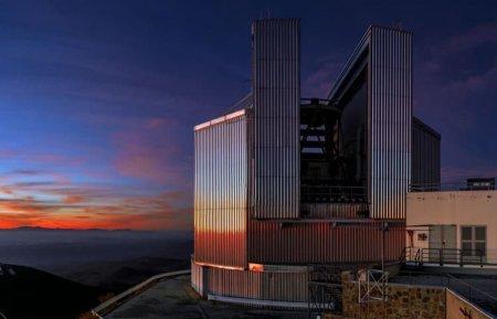 Астрономы получили инструмент, который позволит взглянуть на молодую Вселенную