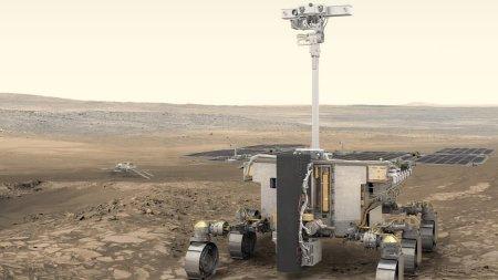 Российские учёные создали новый лазерный спектрометр для анализа атмосферы Марса
