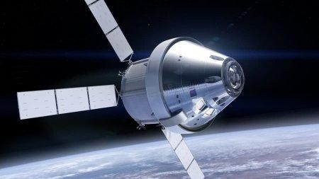 Первый космический корабль Orion готов для лунной миссии NASA