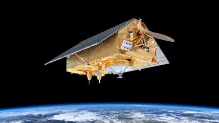 КА Sentinel-6 успешно прошел орбитальные испытания