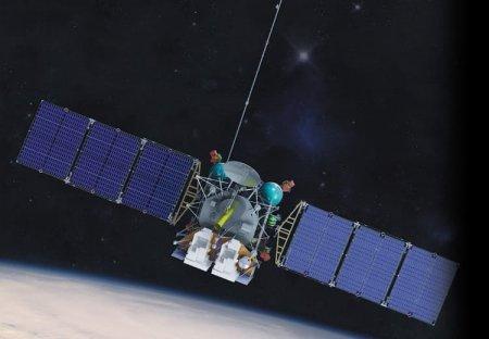 На Байконуре проведена сборка РКН «Союз-2.1б» с КА «Арктика-М»