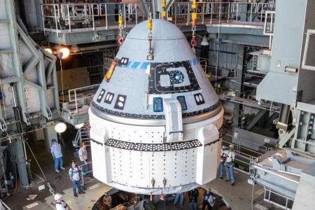 НАСА перенесло запуск Starliner на МКС из-за ситуации с