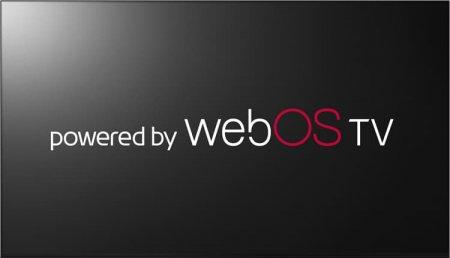 Платформа LG webOS появится на телевизорах сторонних производителей