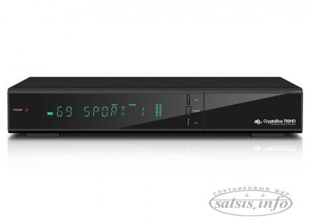 Обзор AB CryptoBox 750HD + Xtra TV