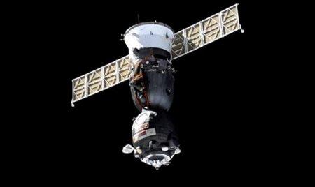 «Союз МС-17» с экипажем из трёх человек благополучно возвращён на Землю