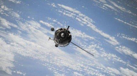 Российский военный спутник связи