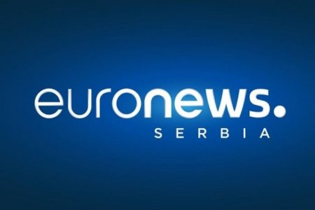 Euronews Serbia в пакете Telekom Srbija