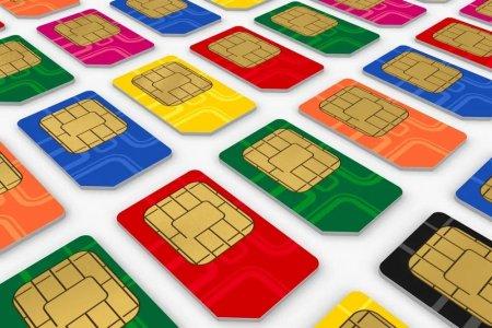 Минцифры РФ введет переходный период для регистрации М2М сим-карт