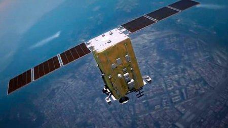 Роскосмос: РФ специально разворачивала спутник, чтобы отследить ступень китайской ракеты