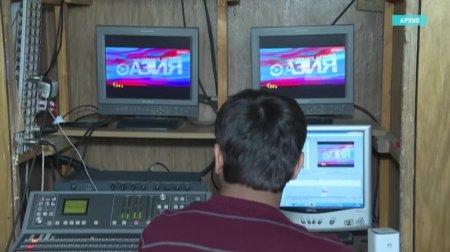 Таджикистан вводит тотальный контроль над независимыми телеканалами и радиостанциями