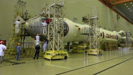 В Центре Хруничева прошло совещание с заказчиками по программе МКС