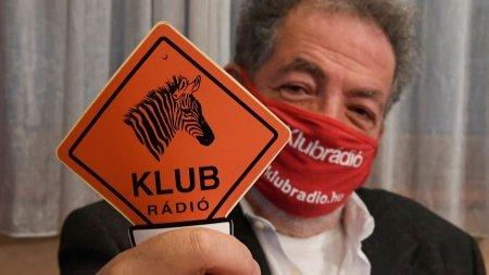 Еврокомиссия заинтересовалась ситуаций с лишением Венгрией лицензии радио Klubradio