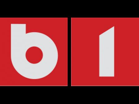 Некодированный B1 Televizija на 16°E