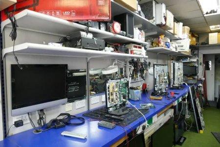 В США расширят «право на ремонт» электроники