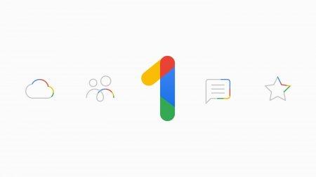 Google One станет системой резервного копирования для Android-устройств по умолчанию